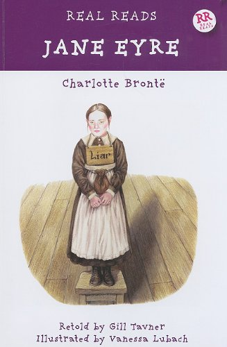 Download Jane Eyre (Real Reads) ebook