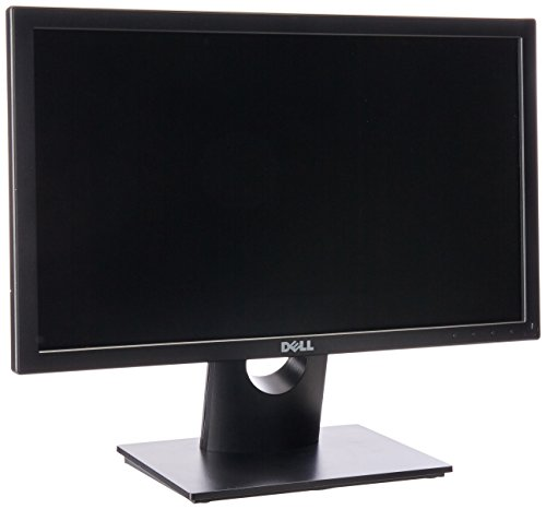 "18.5"" Widescreen LED-Backlit LCD Monitor - Dell E1916H"