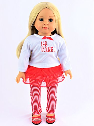 Be Mine – Valentines Outfit | Fits 18
