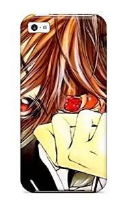 Iphone Case - Tpu Case Protective For Iphone 5c- Vampire Knight