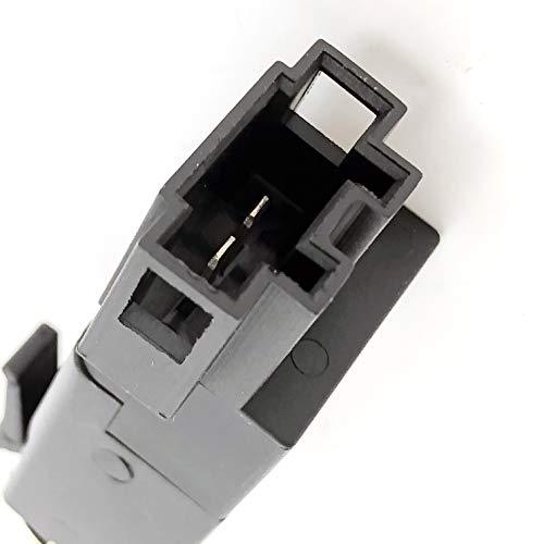 JSD Brake Light Switch for Mercedes W211 W219 E320 E350 E500 E55 AMG 0015454009