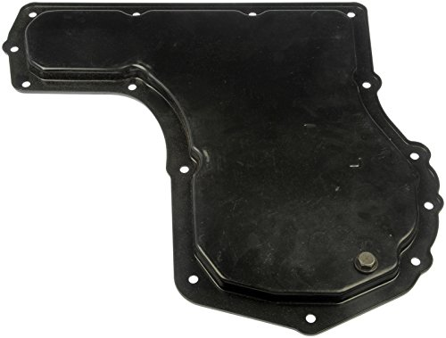 2000 pontiac trans am oil pan - 4