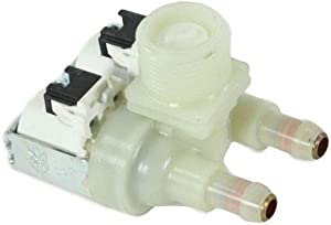 Fisher & Paykel OEM Fisher Paykel 529730 Valve Inlet Double 605