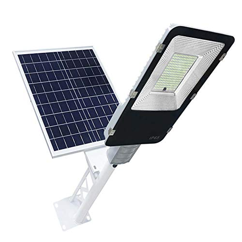 Led Solar Lights Commercial in US - 4
