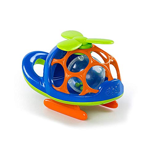 Oball O-Copter Toy Customer will receive 1 item (styles will vary) ()