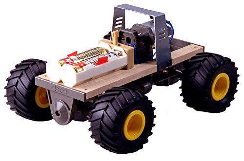 Rc Car Chassis - 7