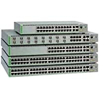 Allied Telesis AT-FS970M/8PS Ethernet Switch
