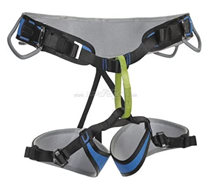 Buy Edelrid Apex Padded Climbing Harness Large Online at Low Prices