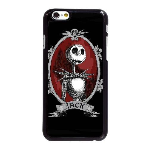 The Nightmare Before Christmas FM04VR2 coque iPhone 6 6S plus 5.5 Inch cas de téléphone portable coque M9ND5W3DR