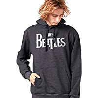 Moletom The Beatles Logo