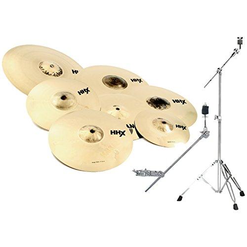 Hhx Stage Crash Cymbal - 8