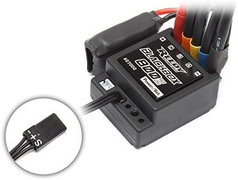 Reedy Blackbox 800Z Zero Timing ESC by Associated Electrics: Amazon.es: Juguetes y juegos