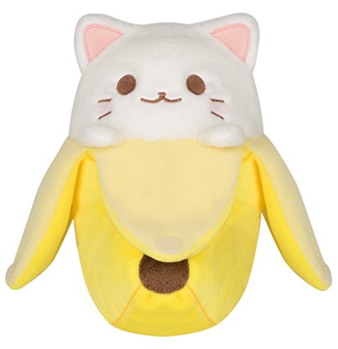 Bananya Plush | Banana Cat Plush | Anime & Manga Plushies 1