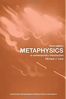 Introduction to Metaphysics: From Parmenides to Levinas (NONE)
