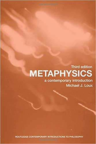 The Metaphysics mobi  book