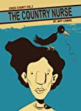 The Country Nurse, Jeff Lemire, 1891830953