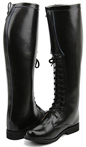 Police Motorcycle Boots Men - 9