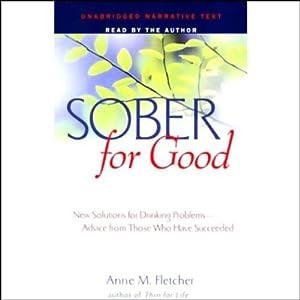 Sober for Good Audiobook