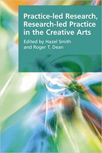 Amazon practice led research research led practice in the practice led research research led practice in the creative arts research methods for the arts and humanities 1st edition fandeluxe Choice Image