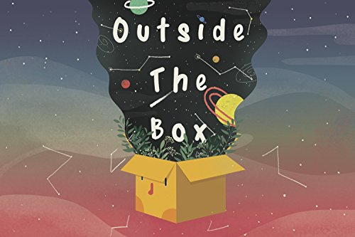 Outside The Box by [Laryea, William]