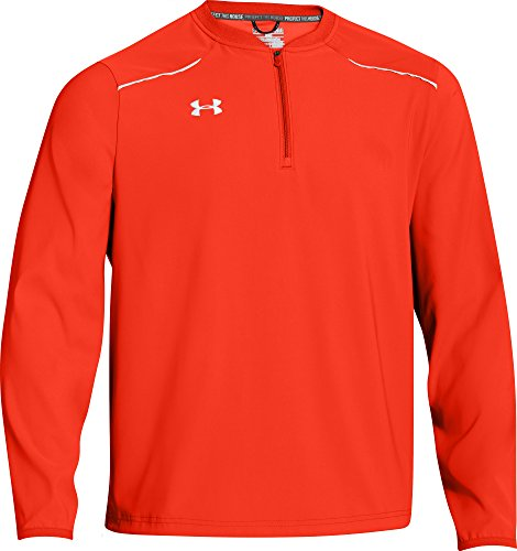 Under Armour Mens Team Jacket - 7