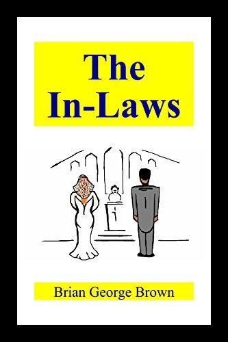 The In-Laws (Karstkin Book 1)
