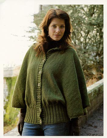 Rowan Classic Tweed Book 21 - 16 Knitting Patterns by Martin Storey