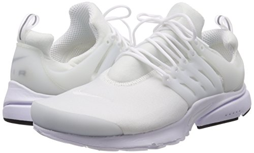Xt Hyperworkout Blanc blanc noir M Course Chaussures Lunar De Nike Blanc Femmes EqwxBRE8t