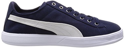 Puma , Herren Sneaker Peacoat