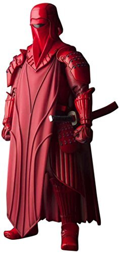 Bandai Tamashii Nations Meisho Movie Realization Akazonae Royal Guard Action Figure