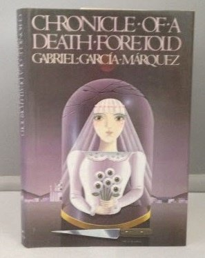 mini store gradesaver gabriel garcia marquez chronicles of a death foretold 1st edition