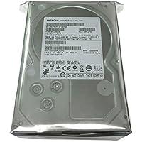 Hitachi Ultrastar A7K2000 2TB (0F10629) 2TB 32MB Cache 7200RPM SATA 3.0Gb/s Enterprise 3.5 Hard Drive (For PC, Mac, CCTV DVR, RAID, NAS) - [Certified Refurbished] w/ 1 Year Warranty