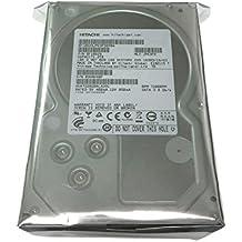 "Hitachi Ultrastar A7K2000 2TB (0F10629) 2TB 32MB Cache 7200RPM SATA 3.0Gb/s Enterprise 3.5"" Hard Drive (For PC, Mac, CCTV DVR, RAID, NAS) - [Certified Refurbished] w/ 1 Year Warranty"