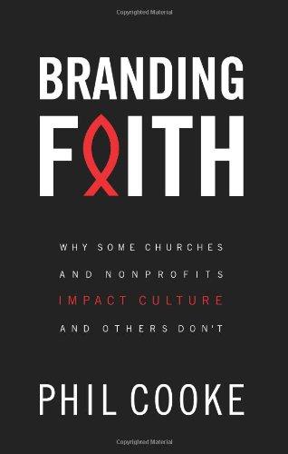 Branding Faith Churches Nonprofits Culture product image