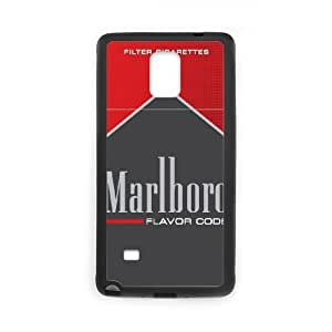 Samsung Galaxy Note 4 Phone Case Marlboro G6627