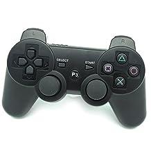 PS3 wireless vibration nba2k17 fifa3 live nba2k16 PC 360 USB Bluetooth PC game controller