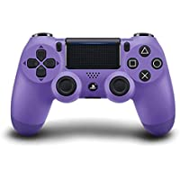 DUALSHOCK® 4 Wireless Controller For PS4™ Electric Purple (Official)
