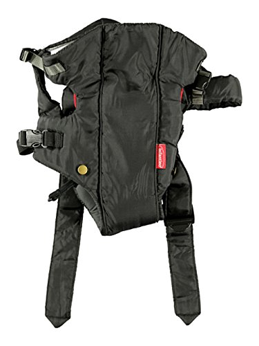 Swift Carrier - Infantino Swift Classic Carrier - black, one size