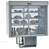 Delfield F5MC72N Refrigerated Counter