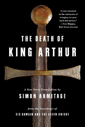 Image of The Death of King Arthur: A New Verse Translation