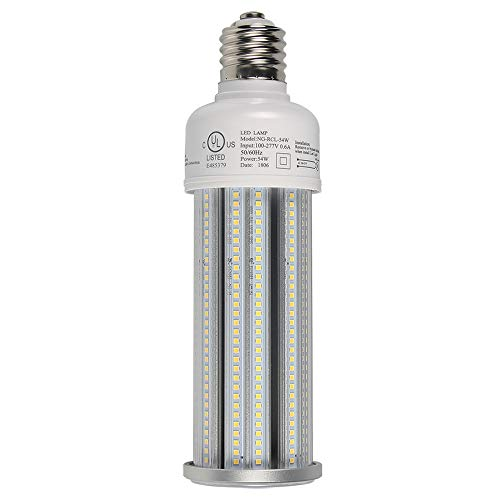 Acorn Led Street Light in US - 7