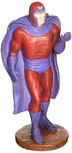 Dark Horse Deluxe Marvel #6 Classic Character: X-Men Magneto