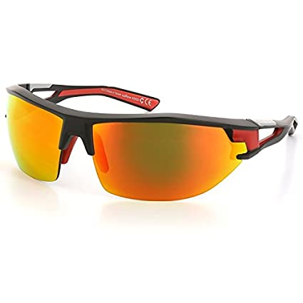 01e2c5003d Buy ORAO MOAB PACK CYCLING SUNGLASSES Online at Low Prices in India -  Amazon.in