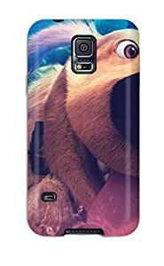 Hot Tpye Dug The Dog Case Cover For Galaxy S5