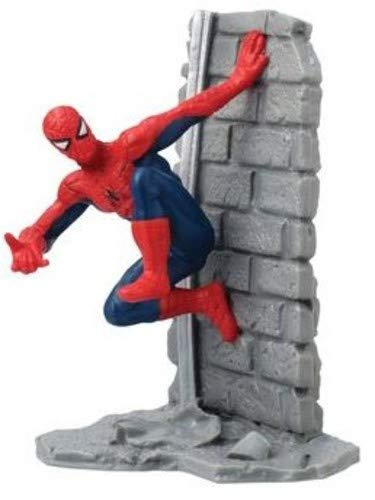 Marvel Spider-Man Collectible Action -