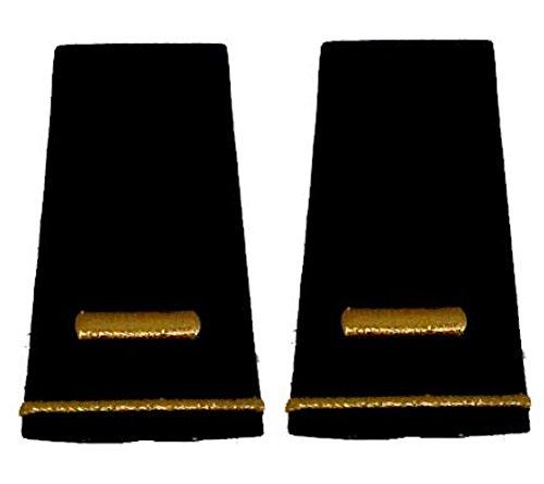 army 2nd lieutenant dress uniform - 1