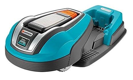 Robot Cortacesped GARDENA R70Li: Amazon.es: Electrónica