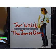 All The Best by Joe Walsh