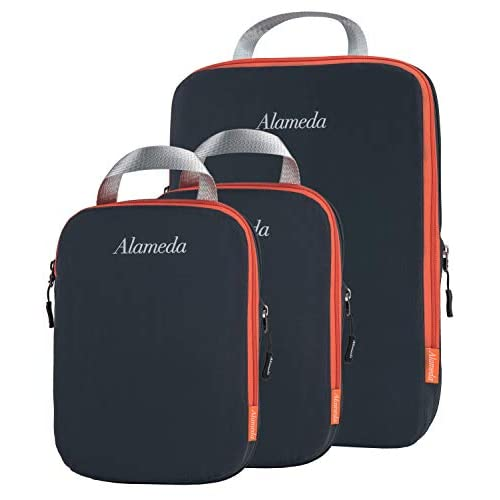 Alameda Compression Packing Cube For Travel