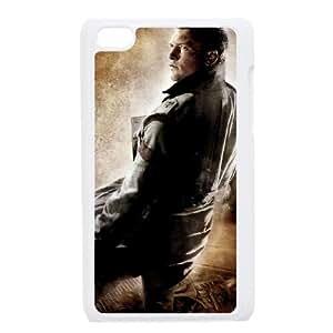 Terminator iPod Touch 4 Case White Yfprx